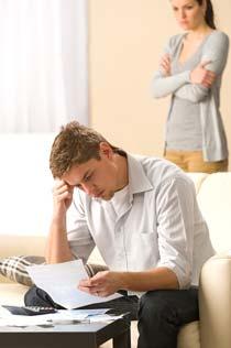 Rechtsanwalt für online-Scheidung